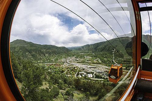 Glenwood Springs CO