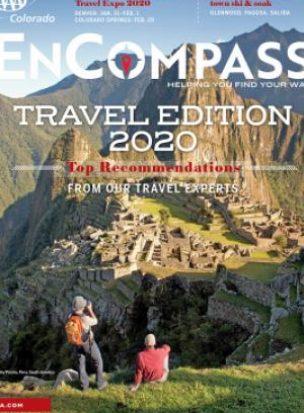 AAA Encompass Magazine