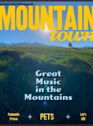 Mountain Town Magazine