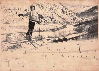 Sunlight Ski Resort in Glenwood Springs