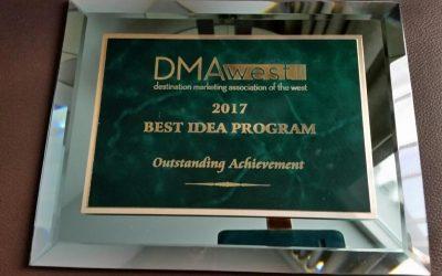 Best Idea Award