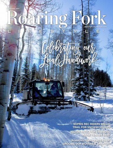 Roaring Fork Magazine